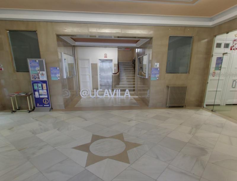 Hall Ucav