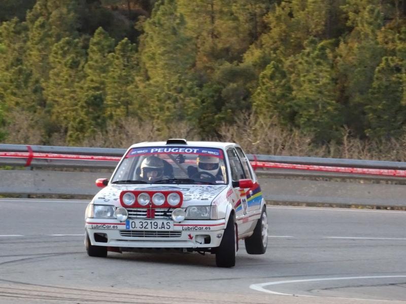 64è Rally Costa Brava FMC-UCAV Racing (3) 075