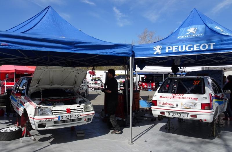 64è Rally Costa Brava FMC-UCAV Racing (6) 060