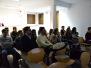 Visitas alumnos a empresas/instituciones