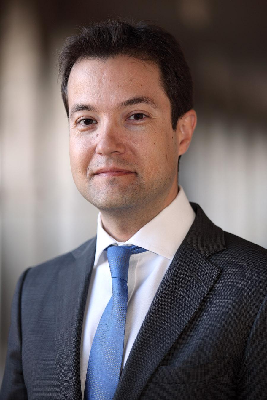 El profesor de la UCAV Álvaro Mendo participa en el Congreso Internacional NODOS