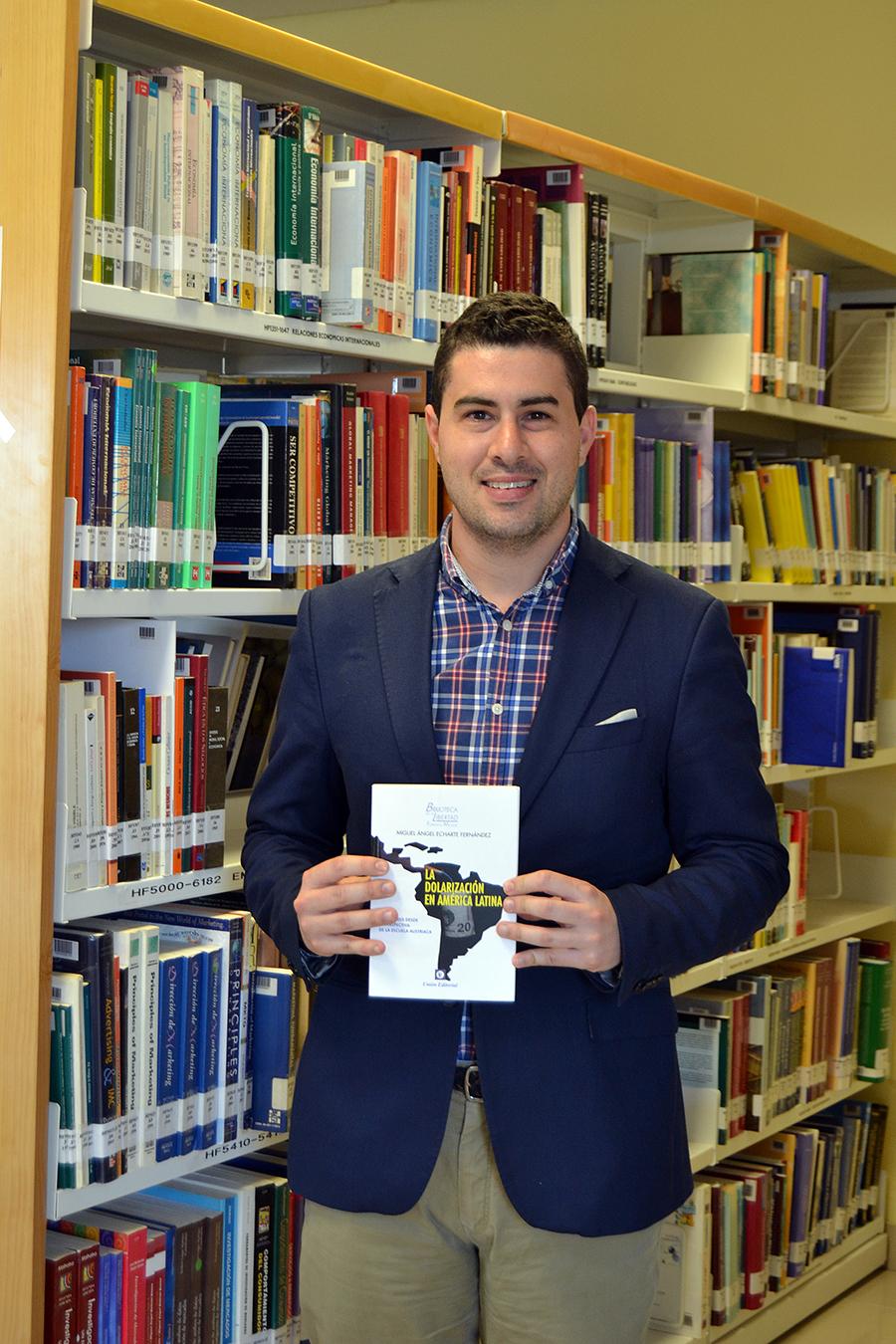 El profesor de la UCAV Miguel Ángel Echarte analiza la dolarización en América Latina desde la perspectiva Austríaca