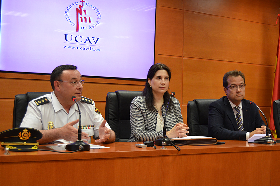 La UCAV y la ENP celebran en julio el II Campus de Verano en Seguridad Pública y Defensa Nacional