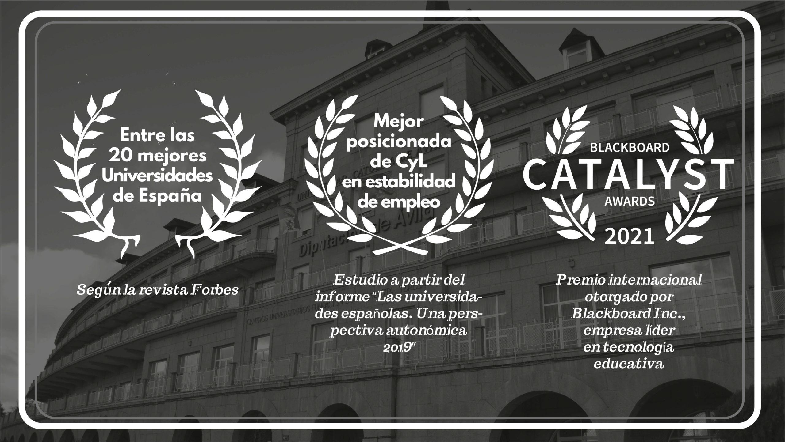 Premios UCAV