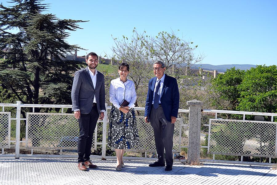 Investigadores de la UCAV estudian la transformación digital del sector cooperativo agroalimentario en Castilla y León