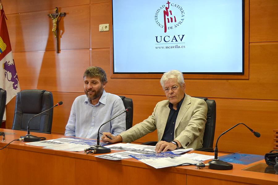 El XXIV Curso Internacional de Clarinete Julián Menéndez reúne en Ávila a clarinetistas de Asia, América y Europa