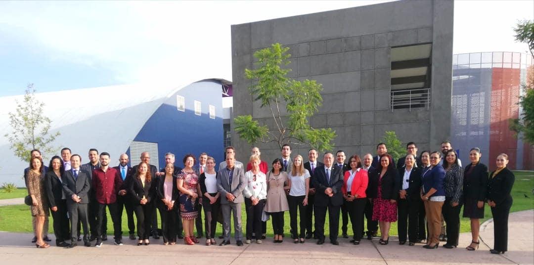 Una profesora de la UCAV participa en el programa Verano Global de la Universidad mexicana UNIVA