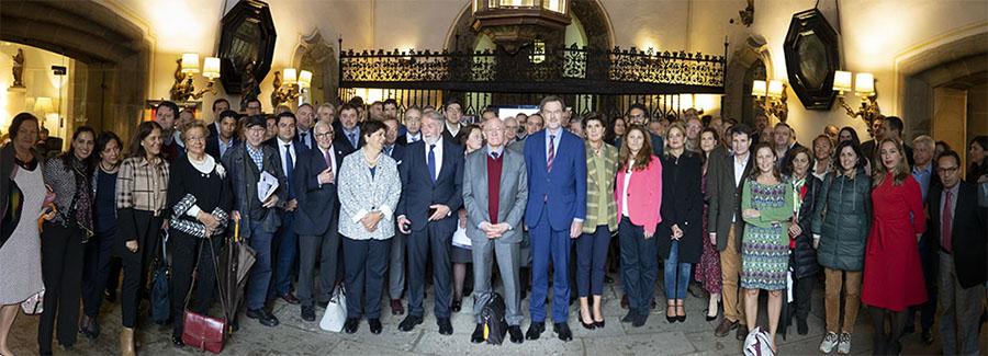 """La Rectora de la UCAV participa en la convención """"Por una Europa fiel a la dignidad humana"""""""