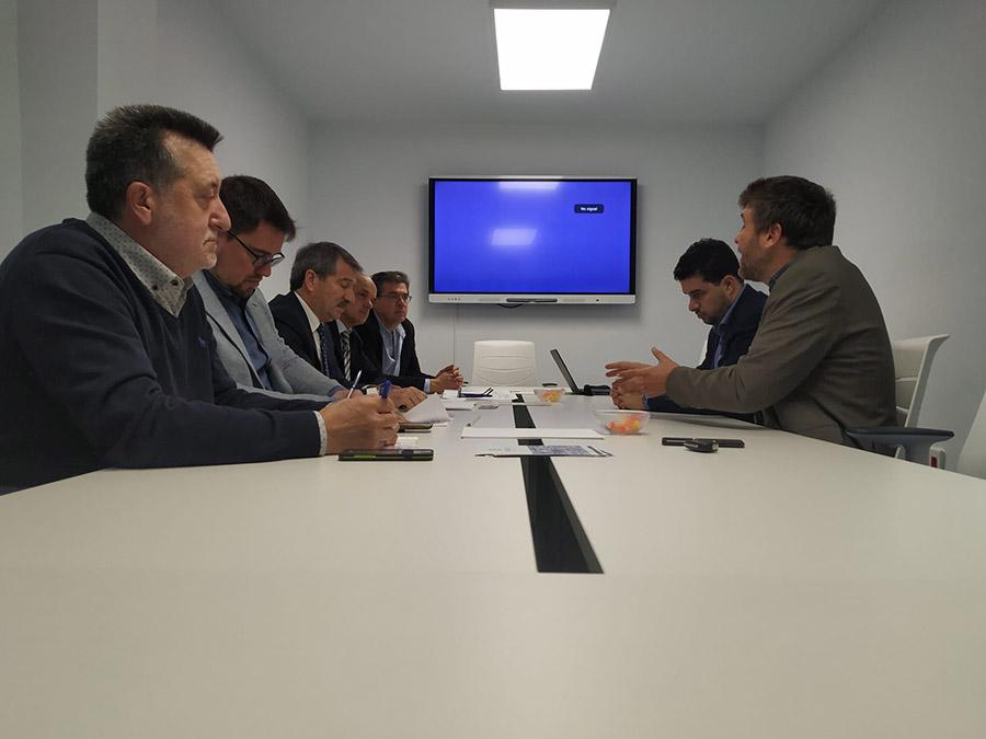 La UCAV y CONFAE continuarán colaborando por el mundo empresarial