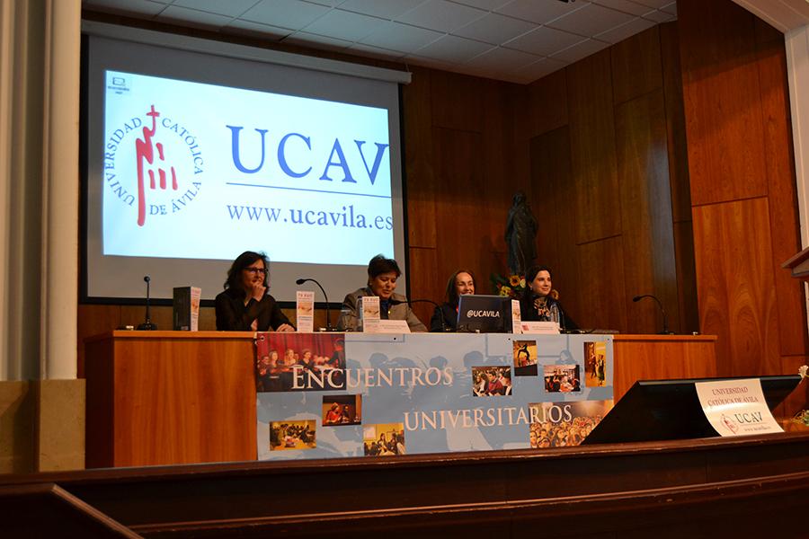 La UCAV acoge el 75º Encuentro de Universitarios
