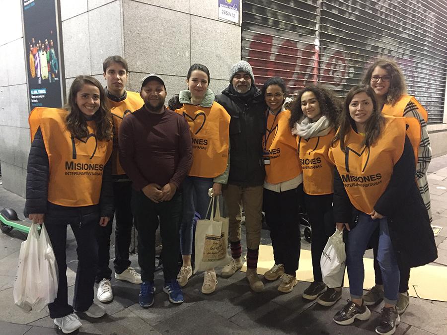 La UCAV participa en el Encuentro Misionero