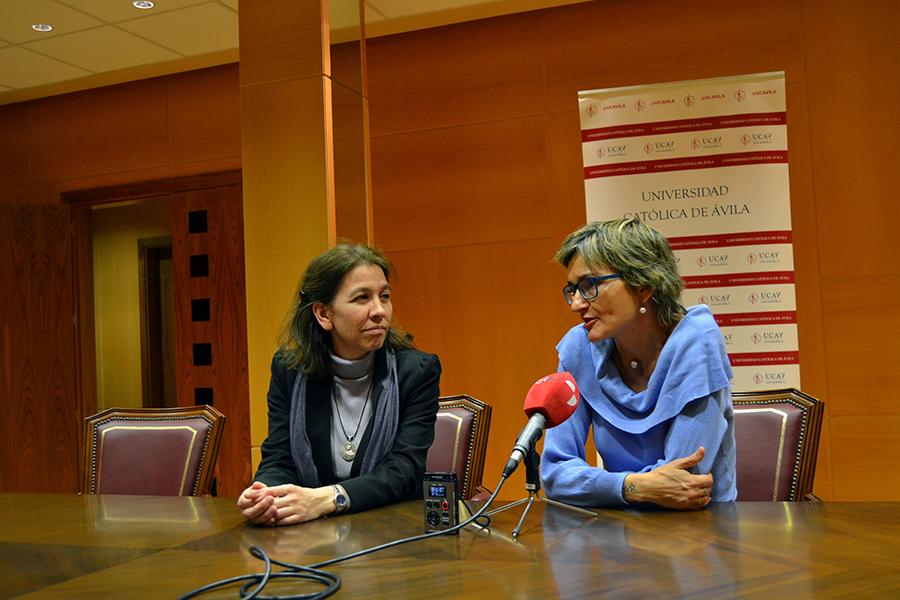 """La UCAV presenta la Mesa Redonda """"El liderazgo femenino"""""""