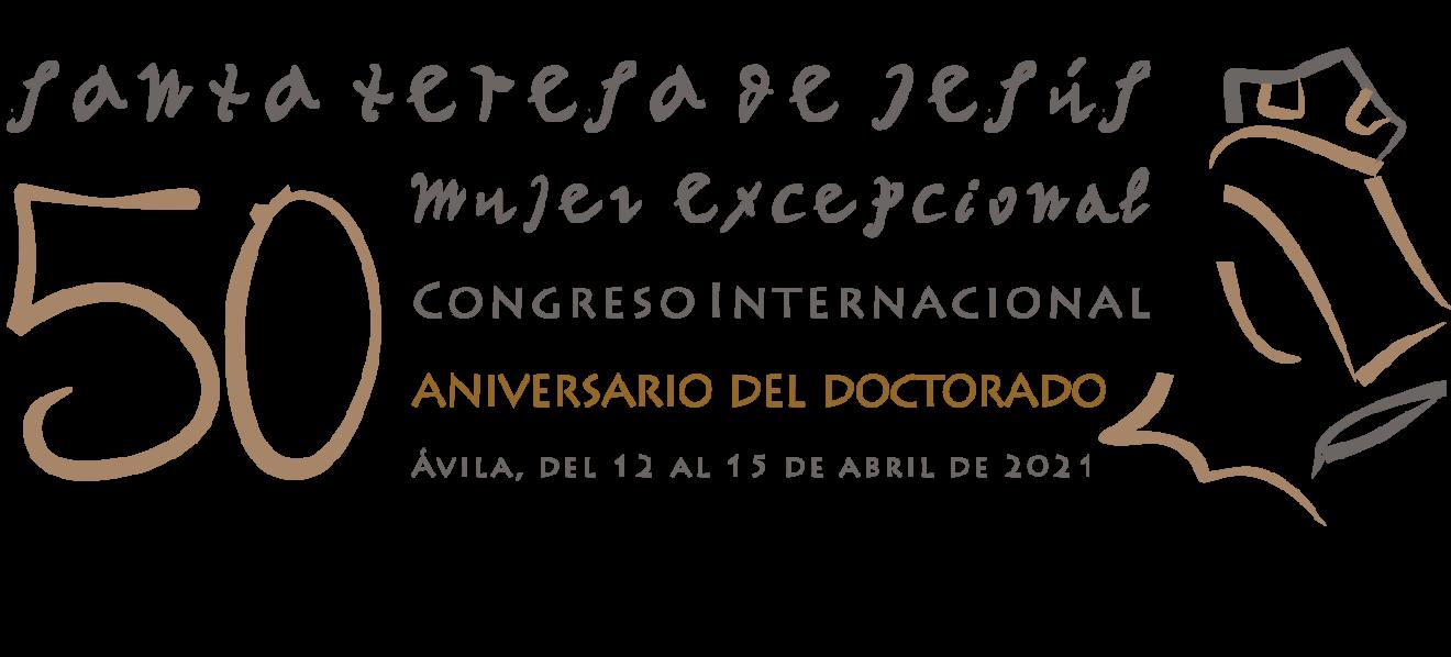 El Obispado de Ávila, los Carmelitas Descalzos y la UCAV conmemorarán los cincuenta años del Doctorado de Santa Teresa de Jesús
