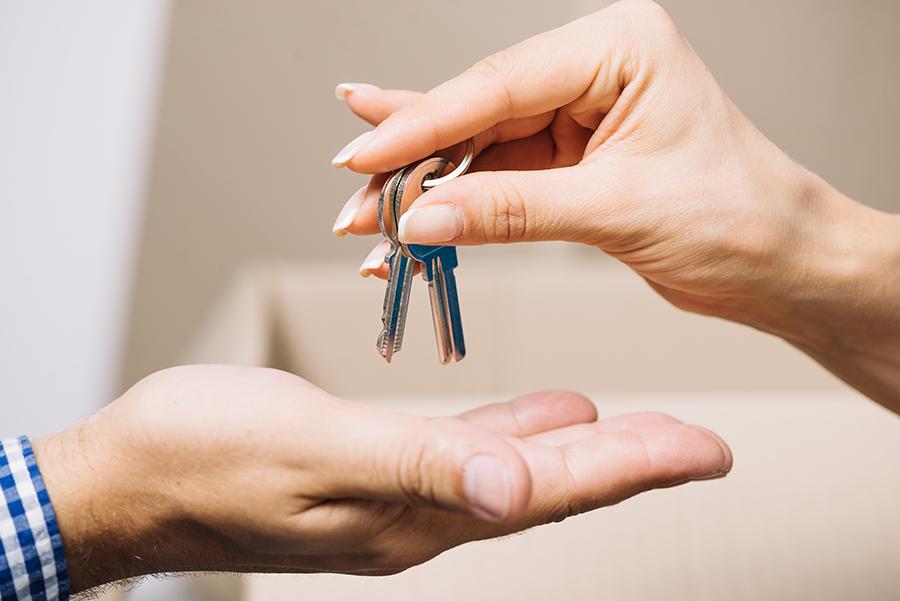 """""""La intervención del mercado en el precio de la vivienda restringe la oferta y causa problemas de corrupción"""""""