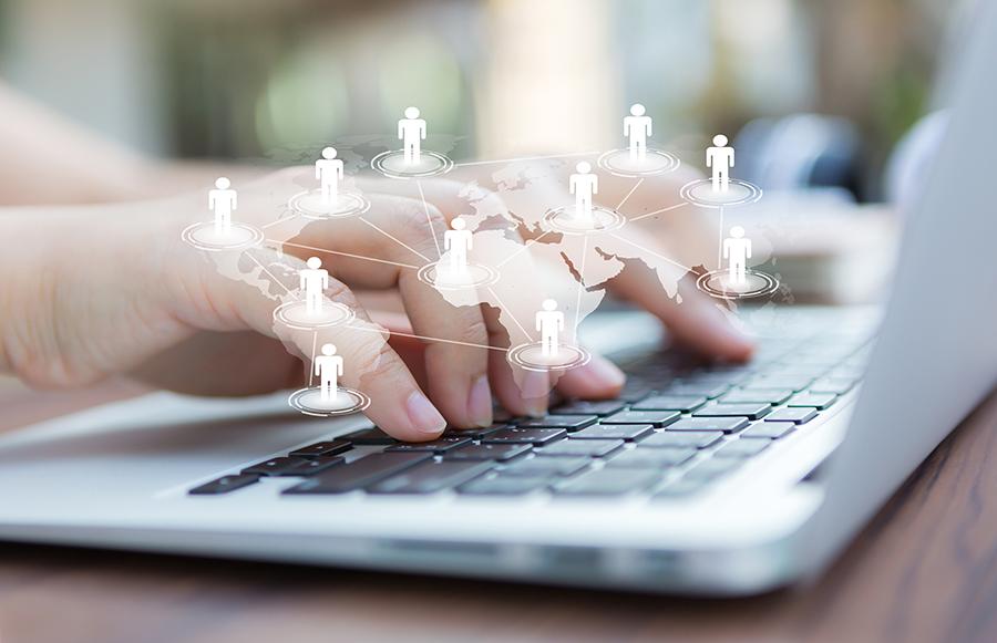 """Ricardo Reier, director de la Escuela de Negocios: """"La transformación digital es imprescindible para todas las empresas"""""""