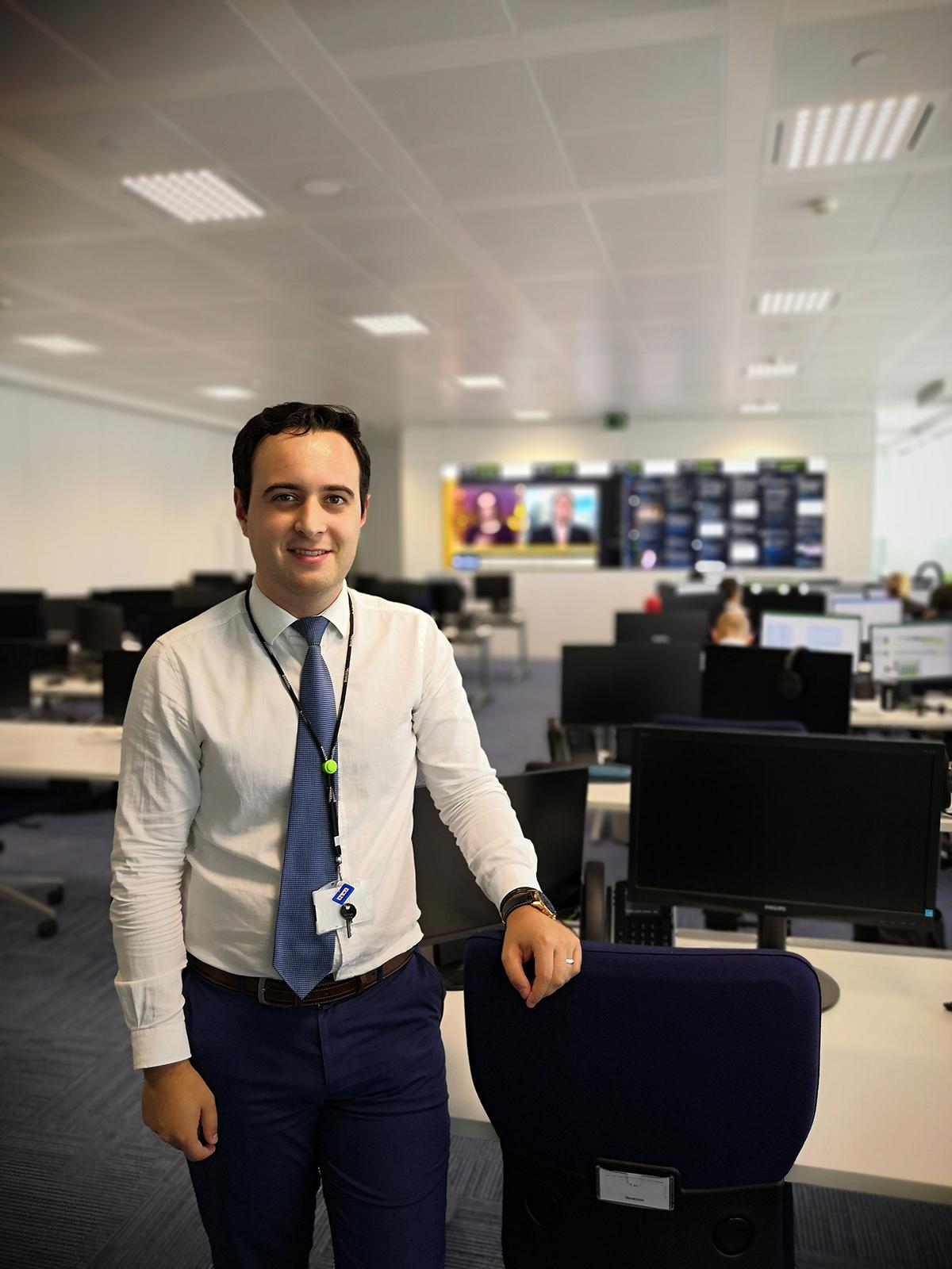 Un alumno de la UCAV, entre los mejores Ingenieros Informáticos según el ranking nacional de la Sociedad Española de Excelencia Académica