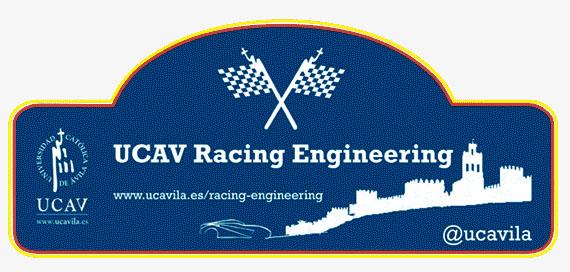 El UCAV Racing no podrá competir en el Rally Princesa de Asturias