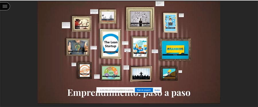 La promoción del negocio a través de internet y la experiencia del Observatorio Ávila 1.131, los temas expuestos en las Jornadas de Emprendimiento Empresarial de la UCAV
