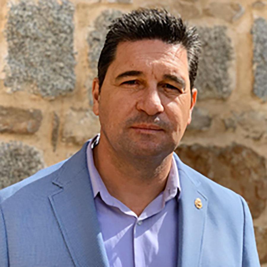 El profesor de la UCAV Jorge Mongil, designado miembro del Comité Científico del 8º Congreso Forestal Español