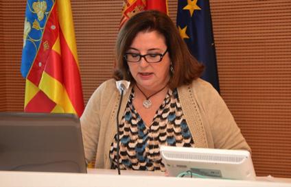 La directora de la Cátedra de Estudios sobre la Mujer de la UCAV, Sara Gallardo, participa en el III Congreso Internacional de Familia de la UCV