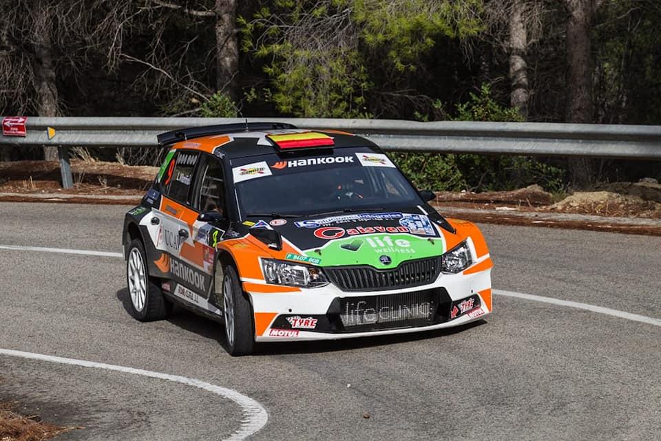 El UCAV Racing, a las puertas de lograr un título europeo