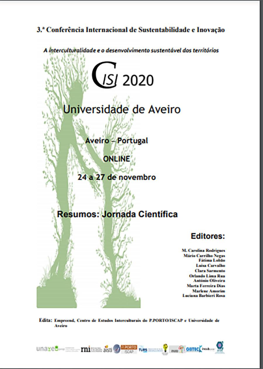 La UCAV participa en la conferencia internacional CISI 2020