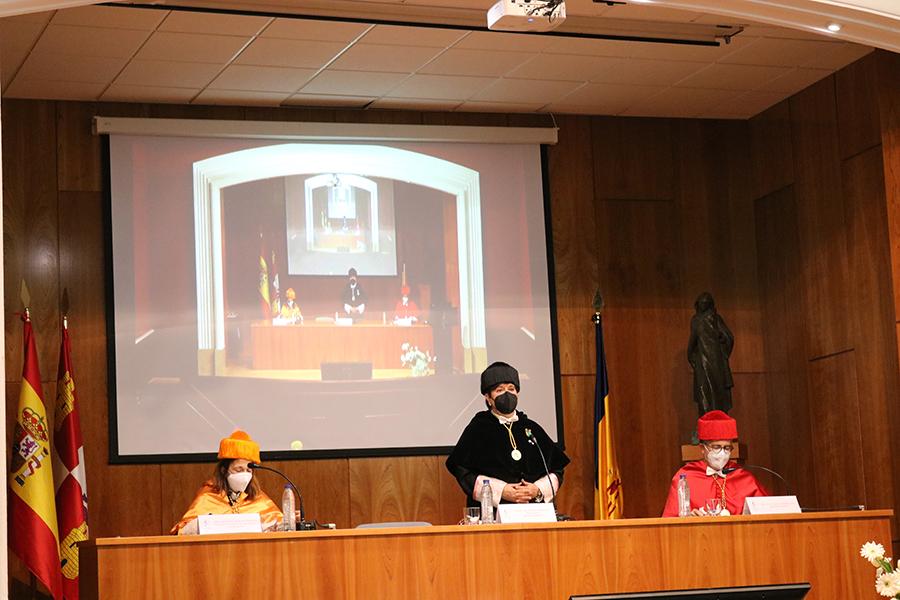 La UCAV conmemora la festividad de Santo Tomás de Aquino de forma virtual
