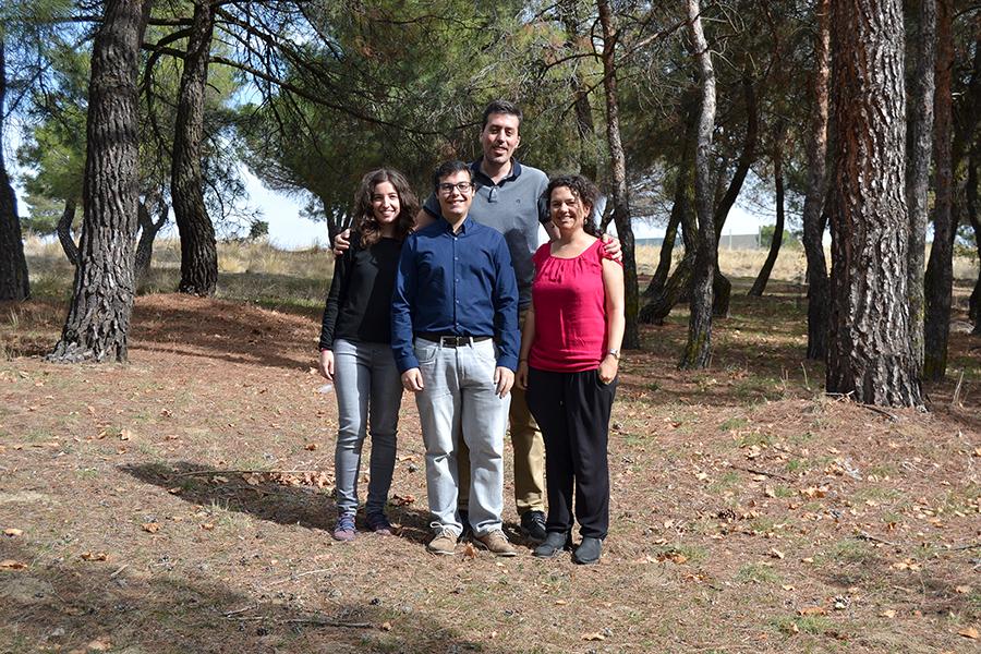 Un proyecto de la UCAV, seleccionado por la Fundación Biodiversidad a través del Ministerio para la Transición Ecológica y el Reto Demográfico
