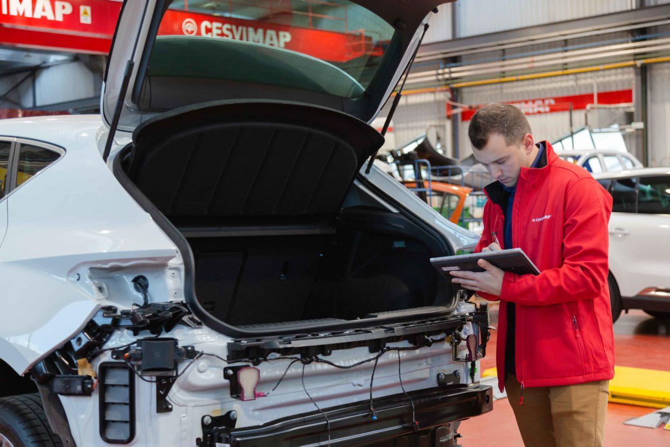 La UCAV y Cesvimap imparten el Curso Superior Universitario de Peritación de Automóviles