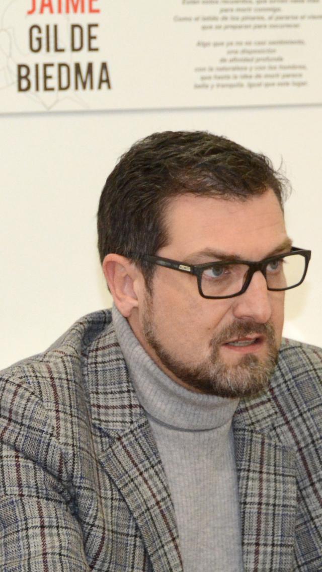 El profesor de la UCAV Dr. Fernando Romera participará en el Seminario de Literatura y Cultura Hispánica del Radley College de Oxford
