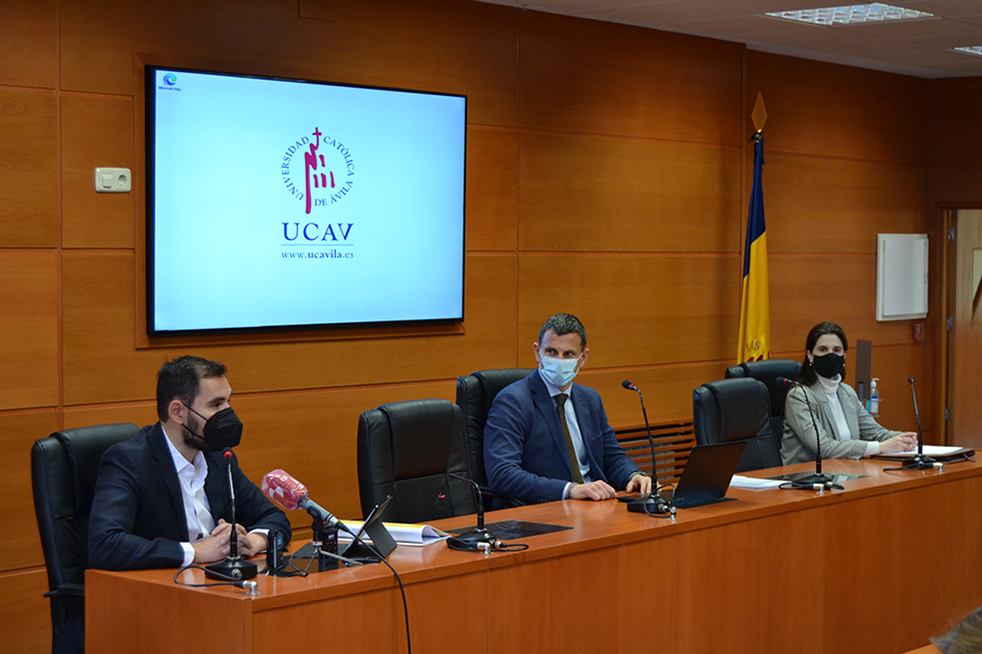 La UCAV apuesta por la economía social como motor de crecimiento y desarrollo