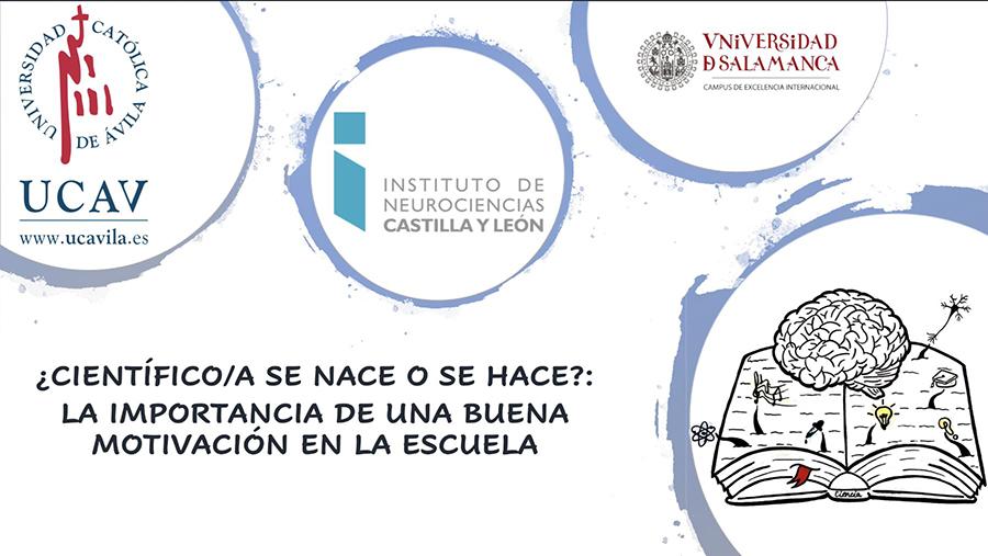 La UCAV celebra el Día Internacional de la Mujer y la Niña en la Ciencia con un ciclo formativo