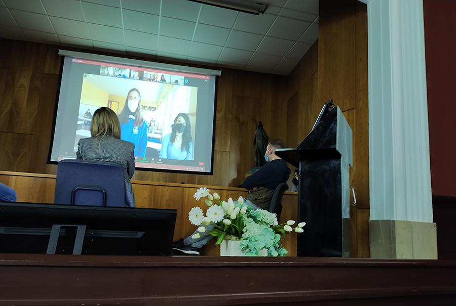 La UCAV acoge el XI Encuentro Misionero