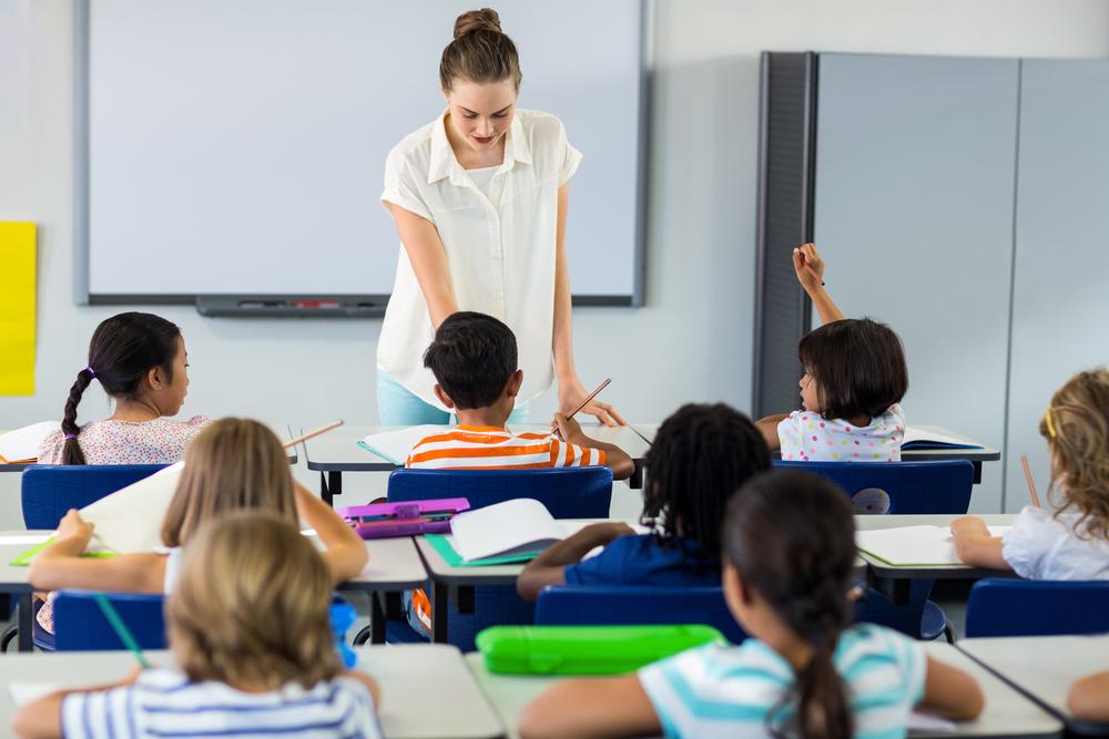 Maestro en Educación Primaria – Presencial