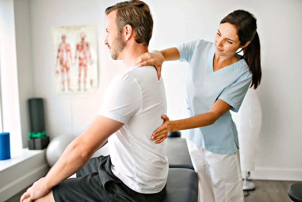 Master Universitario en Terapia Manual del Sistema Musculoesquelético