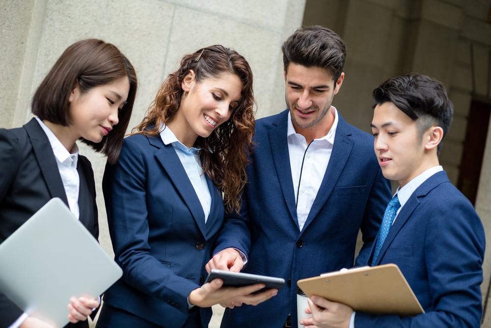 Máster Universitario en Internacionalización de Empresas y Comercio Exterior