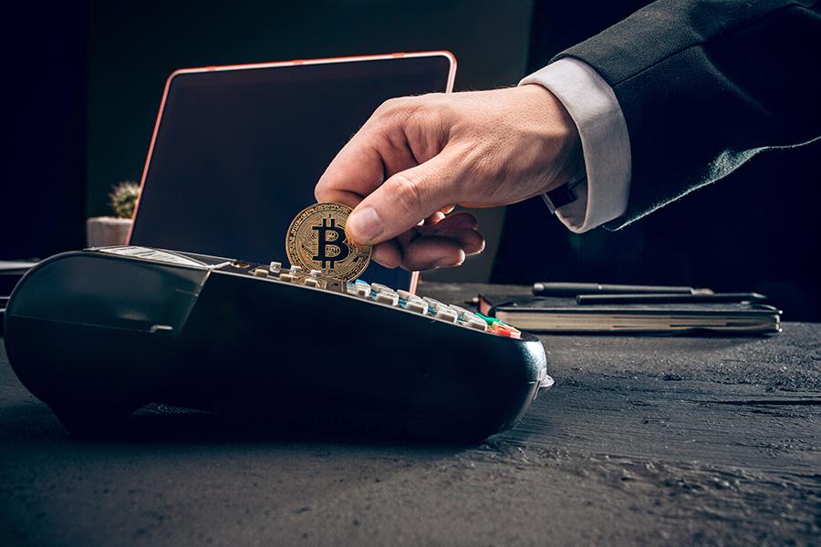"""David Sanz, profesor de la UCAV: """"La burbuja del bitcoin pinchará cuando suficientes propietarios de esta criptomoneda quieran vender para consolidar sus ganancias"""""""
