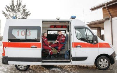 Experto Universitario en Urgencias, Emergencias y Catástrofes