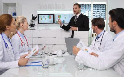 Máster Universitario en Gestión y Liderazgo Humanizado de Servicios de Salud
