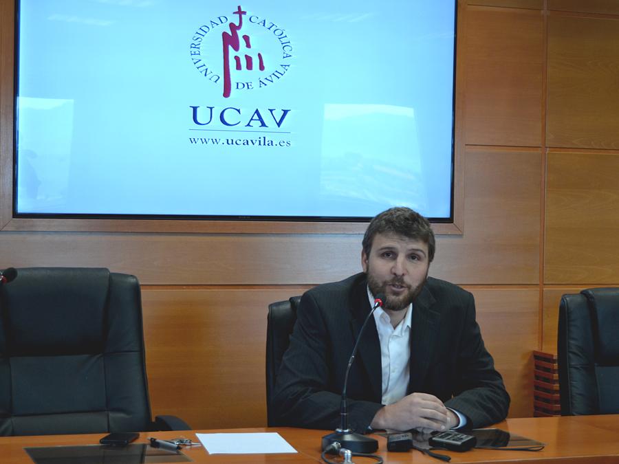 """Ricardo Reier: """"La subida de impuestos es la peor decisión que se puede tomar en España"""""""