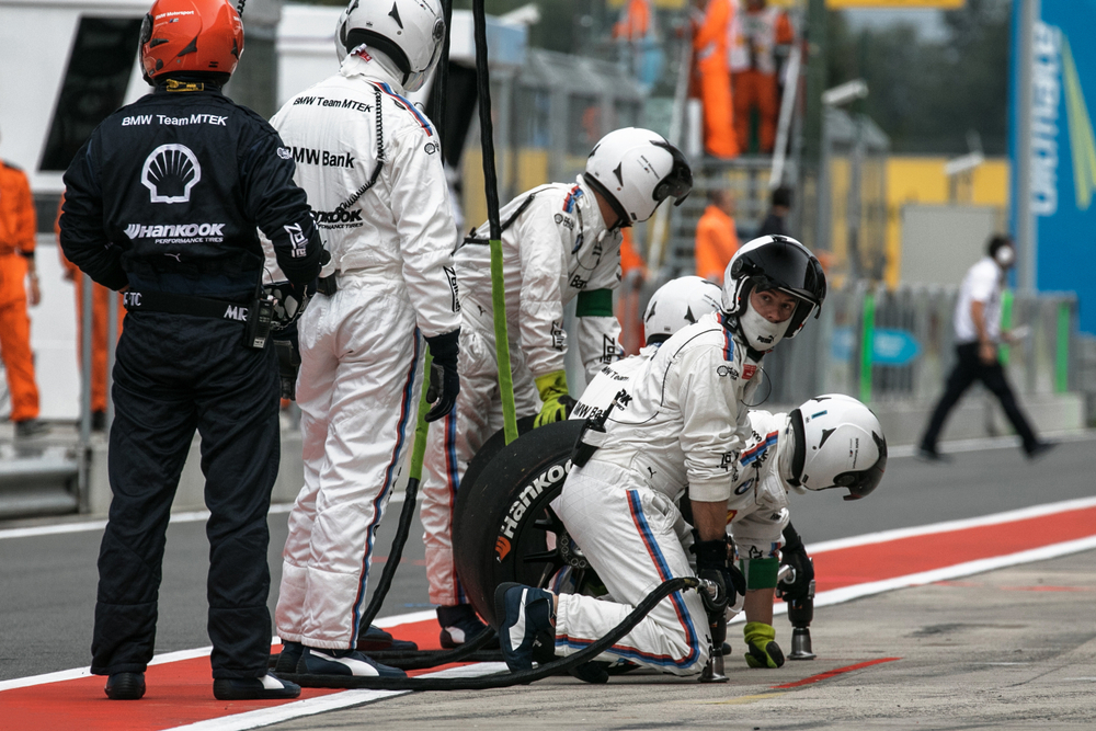 Moscow,,Russia,,Moscow,Raceway,-,Aug,8,,2017:,Dtm,2017