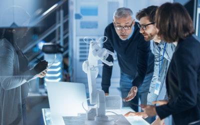 Cursos Universitarios Superiores en Inteligencia Artificial