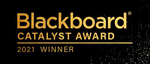 La UCAV gana el Premio Blackboard Catalyst por estar a la vanguardia de la innovación educativa