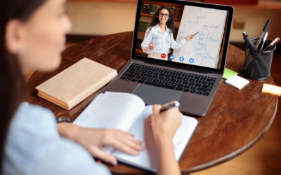 Máster en técnicas avanzadas en ambientes de aprendizaje a través de internet (elearning)