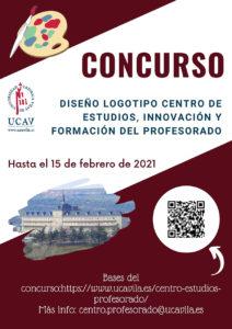 Cartel_concurso_logo_Centro_Estudios_Innovacion_Formacion_Profesorado