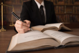 Legislation,,Legal,Education,Concept.,Business,Lawyer,Reading,Law,Books,To