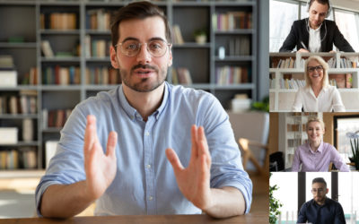 Seminario Virtual E-learning para profesores universitarios