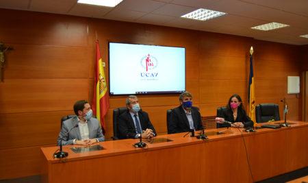 La UCAV celebra un nuevo webinar sobre estrategias digitales en el sector empresarial