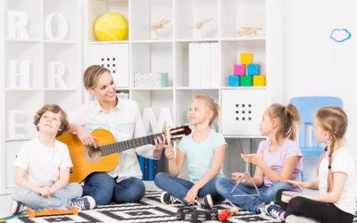 Mención en Educación Musical